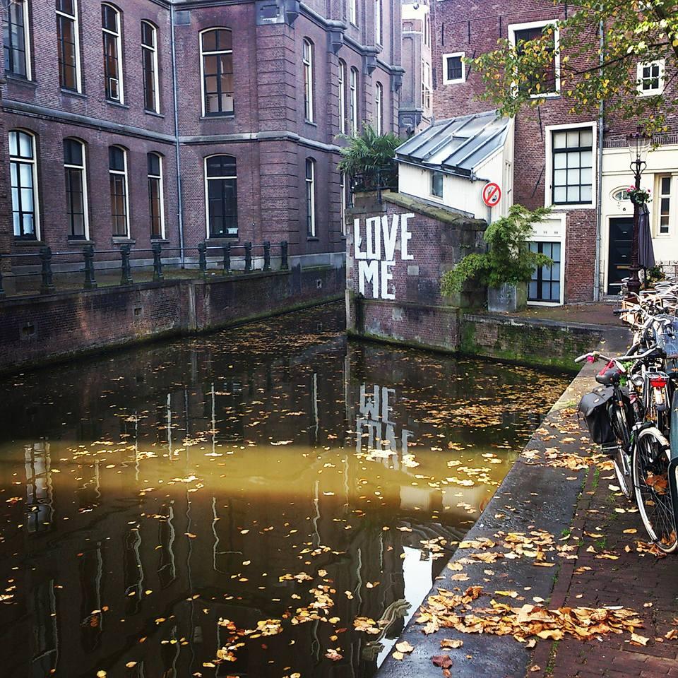 Amsterdam: Love Me