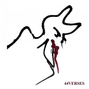 44verses logo