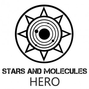 Stars and Molecules logo