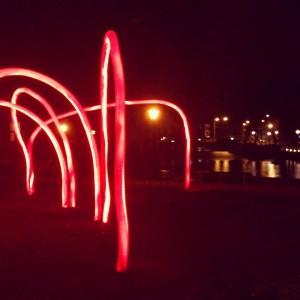 amsterdam light fest